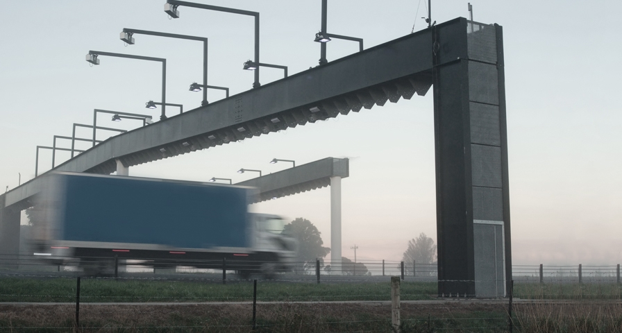 Freight & Tolling